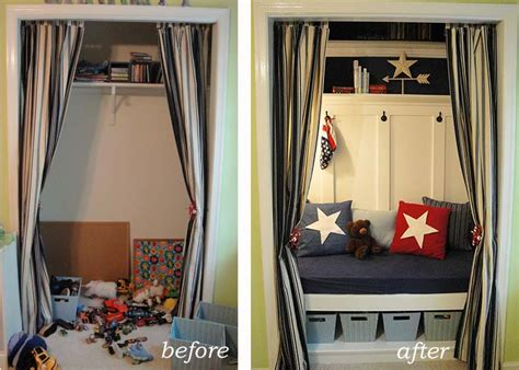 the real reason you have a closet full live your truth when is a closet not a closet when it is a reading nook