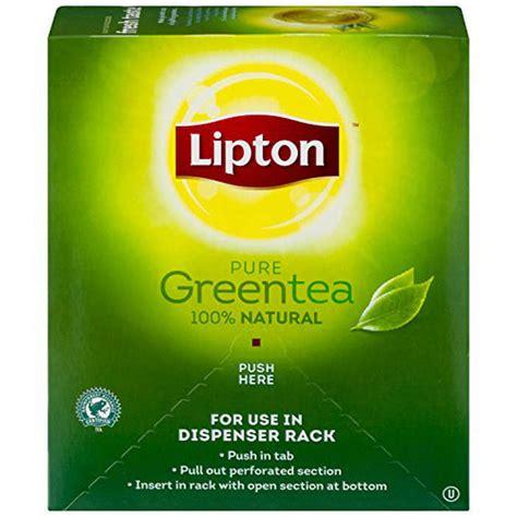 Teh Lipton Green Tea 10 best teas for glowing skin rank style