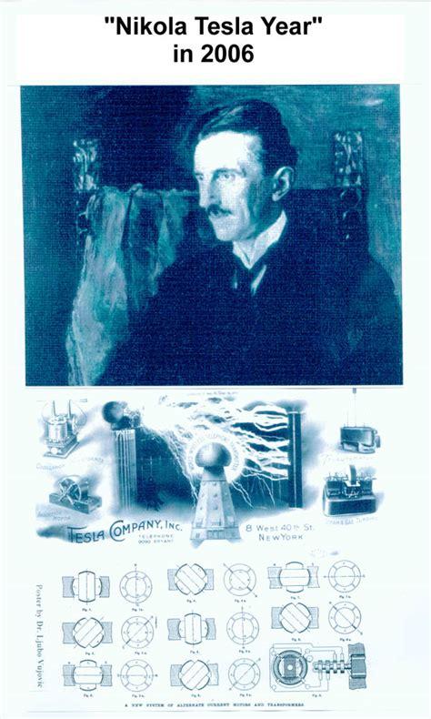 Nikola Tesla Budapest Above Below The Photo Nikola Tesla Is The Design Of The