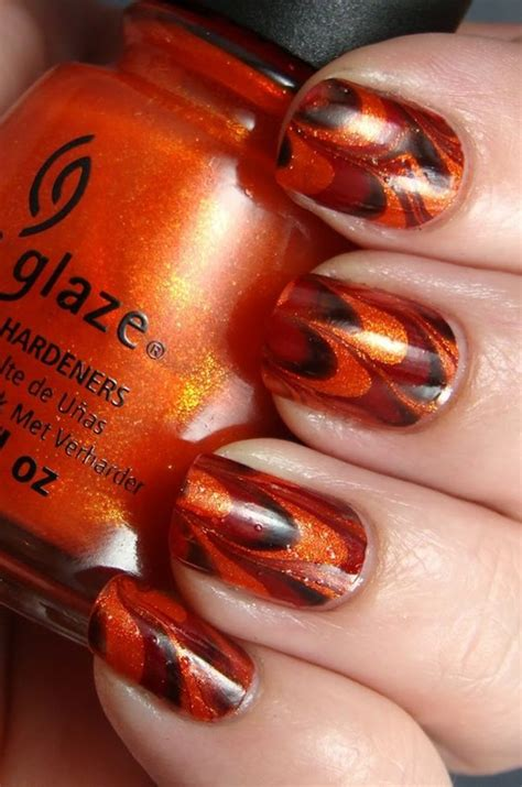 pretty fall nail colors 45 pretty fall nails designs and colors for 2016