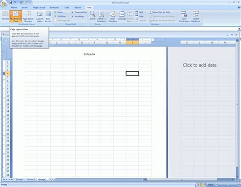 Microsoft Excel 2007 microsoft professional office 2007 free all new