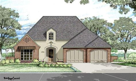 louisiana home plans french country houses old french country louisiana house