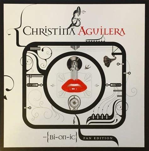 Cd Aguilera Bi On Ic d aguilera bi on ic fan