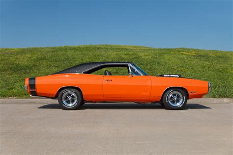 1970 S Dodge Charger by 1970 Dodge Charger Fast Classic Cars