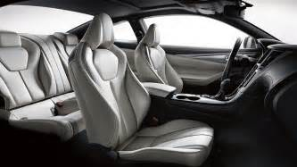 Q60 Interior 2017 Infiniti Q60 Colours And Photos Infiniti Canada