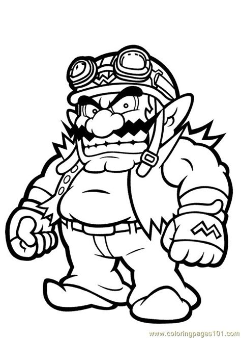 blank coloring pages mario 17 best images about cross stitch mario luigi on