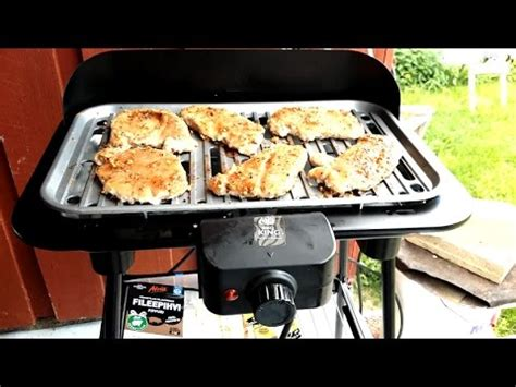 Cheap Barbecue Grills by Tested Cheap 1400 W Electric Barbeque Grill