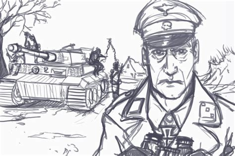 german army coloring pages pencil drawings of wwii american tanks coloring pages