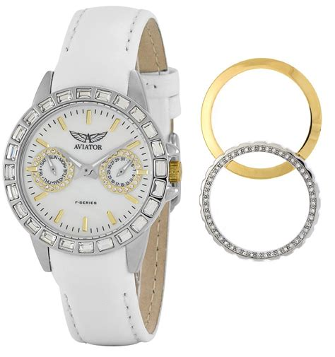 aviator womens wrist various designs ebay