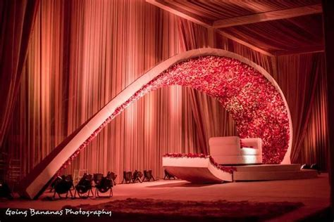indian wedding d 233 cor themes that made us swoon blog