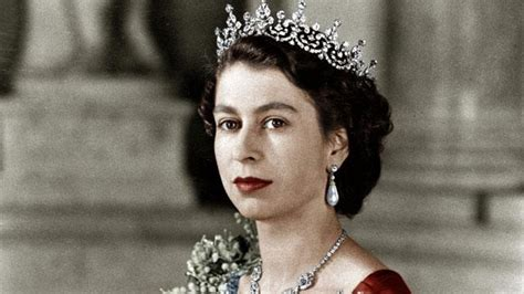 queen elizabeth 2nd bbc history the queen