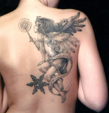 guardian angel tattoos angel tattoo designs pinterest fashion buster girls guardian angels tattoos
