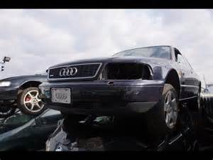 Audi Salvage Yards Audi Oem Used Parts For Sale Junk Yard New York New Jersey