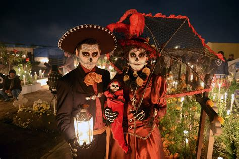 day of the dead day of the dead 5 fast facts you need to heavy