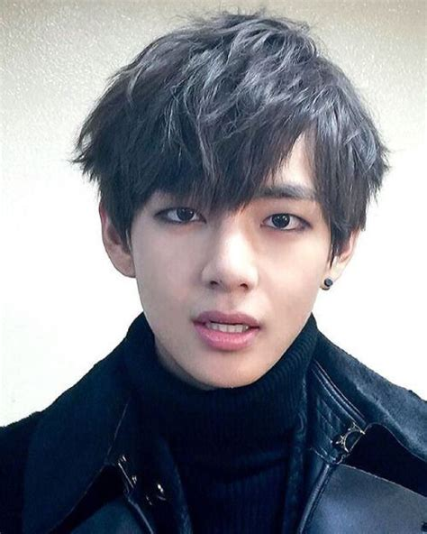 kim taehyung handsome who is the most handsome member of bts quora