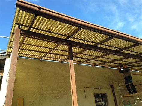 coperture per terrazzi in policarbonato emejing coperture terrazzi in policarbonato ideas