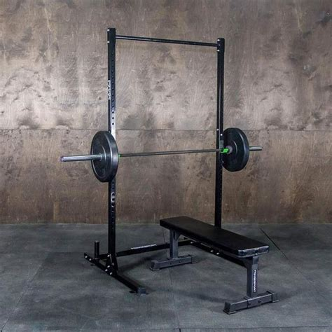 squat bench pull up rack squat rack with pullup bar life series free shipping