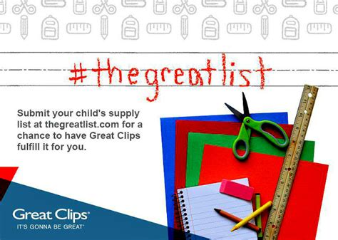 great clips pricing for kids great clips website kids great clips offers cool back to