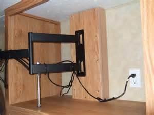 kitchen cabinet tv mount articulating inside cabinet mount rv tv mount jpg