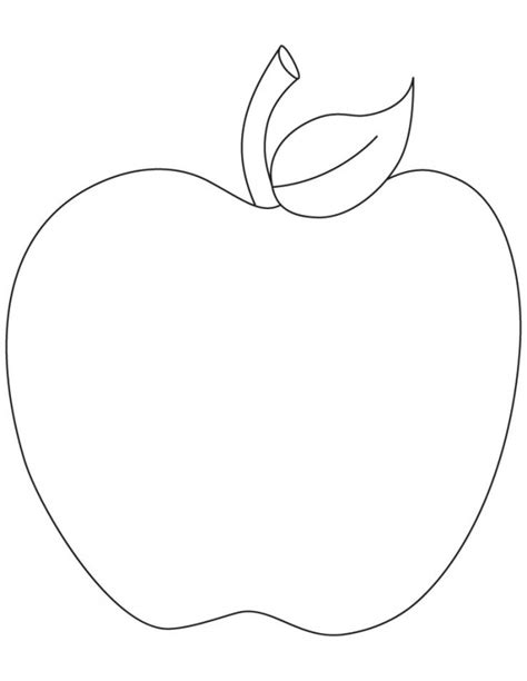 coloring pages to print out for apple print out az coloring pages