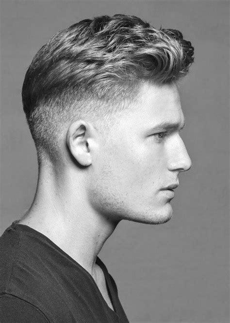 estilos de pelo corto hombre estilos de pelo para hombres