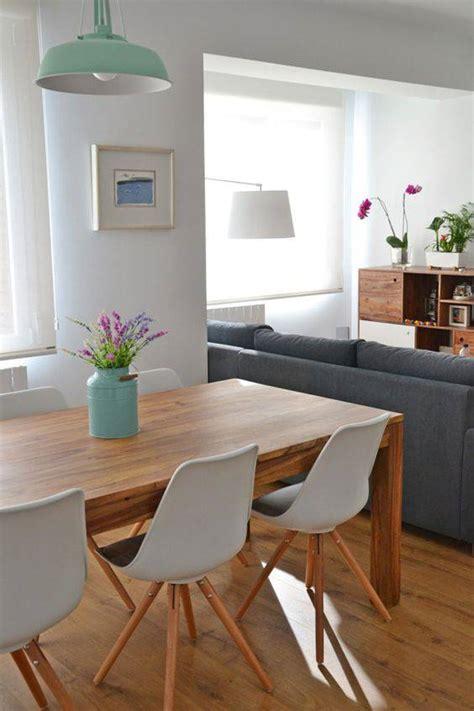 como decorar uma sala de estar e jantar juntas como decorar sala de jantar e estar integradas