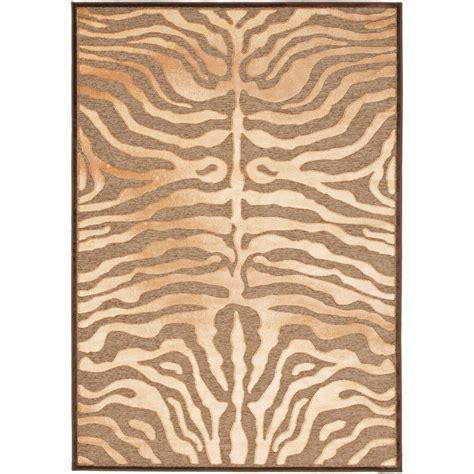 safavieh paradise rug safavieh paradise mocha 8 ft x 11 ft 2 in area rug par83 331 8 the home depot