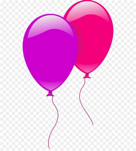 clipart ballo clipart balloon magenta graphics illustrations free