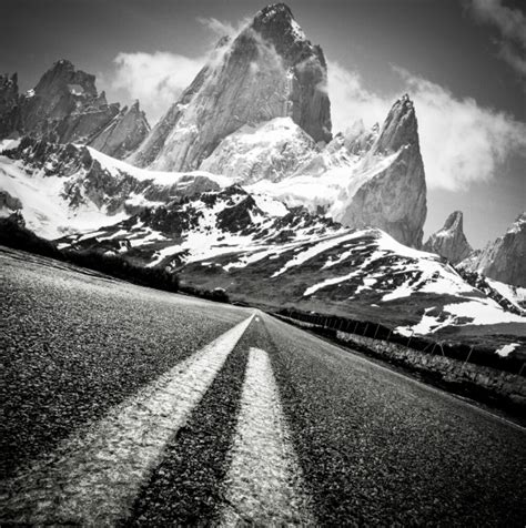 black and white landscape photography a life askew