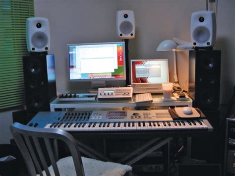 Home Recording Studio Voice How To Make Your Home Studio Sound Amazing Performer Mag