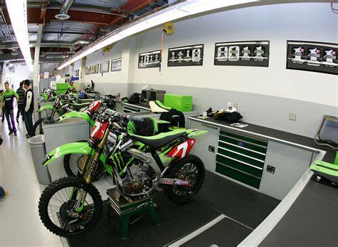 Kawasaki Shop by Stewart S Kx450f 2008 Energy Kawasaki