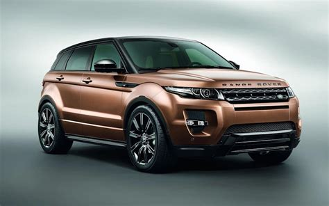 evoque land rover 2014 range rover evoque 2014 4x4news home