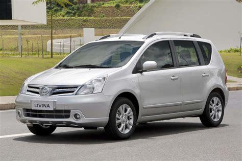 Nissan Livina 2020 by Os 10 Melhores Carros Para Viajar