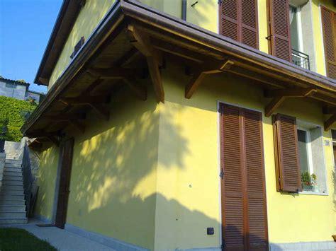 sopra porta tettoie sopra porta in legno verona tetti in