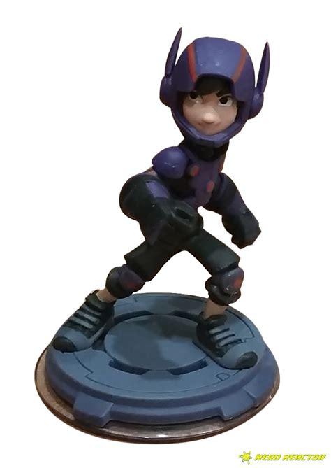 Disney Infinity 2 0 Hiro figurine disney infinity 2 0 hiro