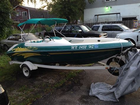sea ray f16 jet boat for sale sea rayder f16xr jet boat 175hp v6 1998 for sale for