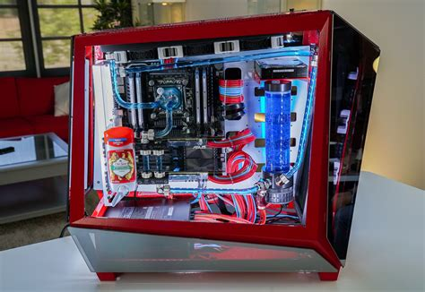 Home Decor International rig spotlight jayztwocents inwin tou 2 0 for terry crews