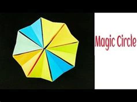 Origami Illusion Explained - 1000 images about kaleidocycle flexagon on