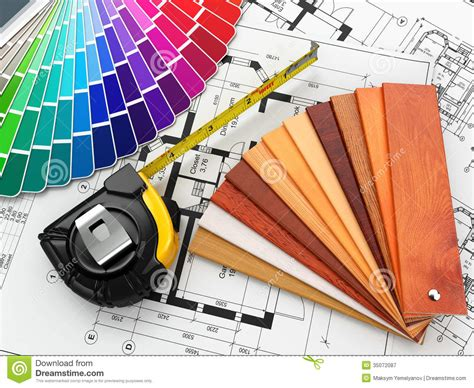 pattern drafting materials interior design tools clipart clipart suggest