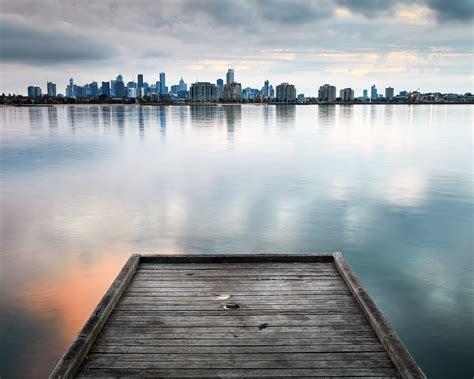 Landscape Melbourne Port Melbourne Stuart Westmore Landscape Travel And