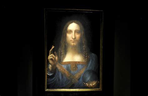 Leonardo Da Vinci 2404 by What To About The Disputed Leonardo Da Vinci Painting