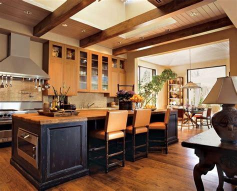 eclectic kitchen  eat  island house ideasdream
