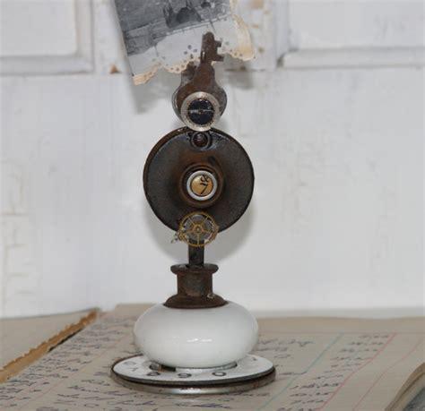 Door Knob Holder by Vintage Porcelain Door Knob Photo Holder By Vintagenonsense