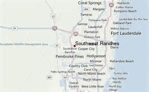 southwest ranches florida map gu 237 a urbano de southwest ranches