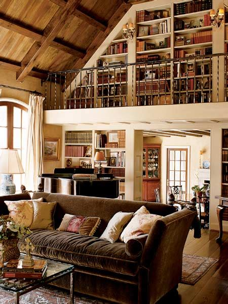 books for home design tenga una biblioteca en casa ideas para decorar