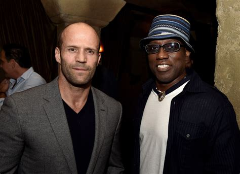 film jason statham wesley snipes wesley snipes and jason statham photos photos zimbio