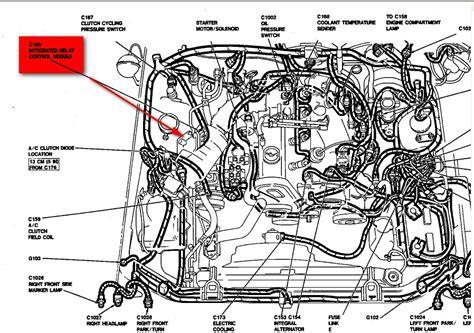 97 volvo 850 fuse box volvo 850 firing order wiring