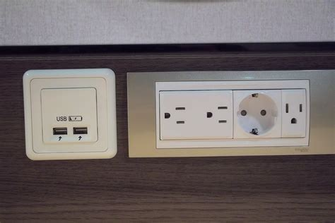 Cabin Outlets by Jim Zim S Harmony Of The Seas Cruise Review