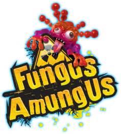 welcome to fungus amungus fungus amungus