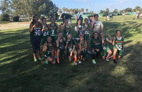 mad lacrosse crush u 13 capture mad chionship maxlaxoc